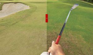 prizm golf-def