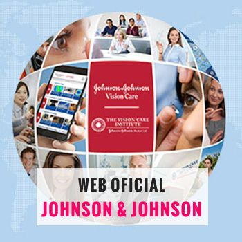 Web Oficial Johnson
