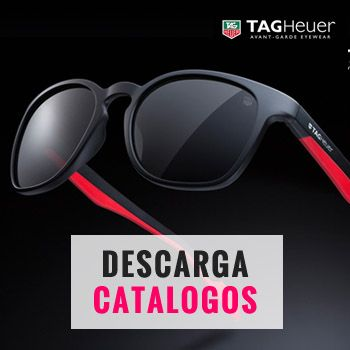 Descarga Catalogos Tag Heuer