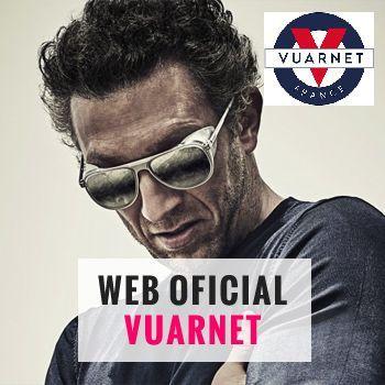 Web Oficial Vuarnet