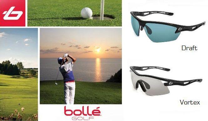 Golf Bollé
