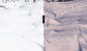 prizm snow-def