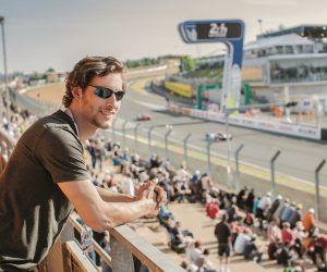 24 horas de Le Mans modelo Maestrale