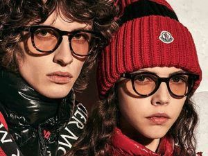 Luyando opticos distribuidor de Moncler Eyewear-sunglasses